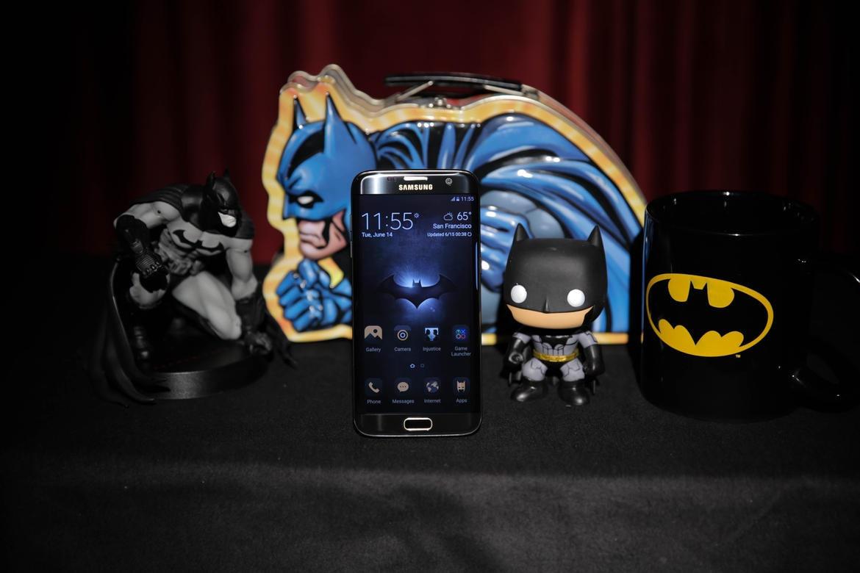 E va bene Samsung, hai vinto: vado in Corea e compro Galaxy S7 edge Injustice edition! (foto)