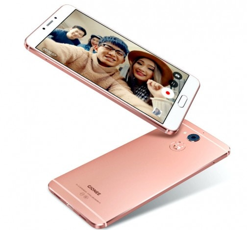 Gionee S6 Pro - 2