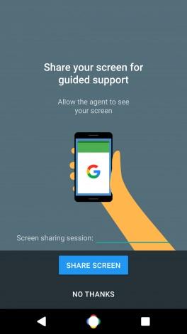 Google Support - 1