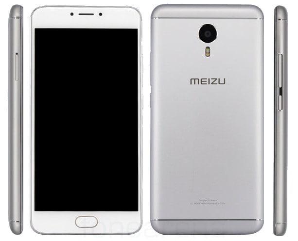 Meizu Metal 2 dovrebbe arrivare il 13 giugno: ecco specifiche e foto dal TENAA