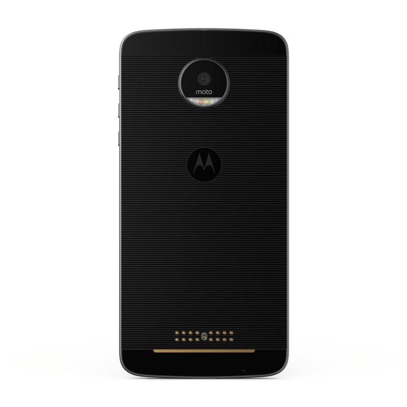 Moto Z render e foto - 5