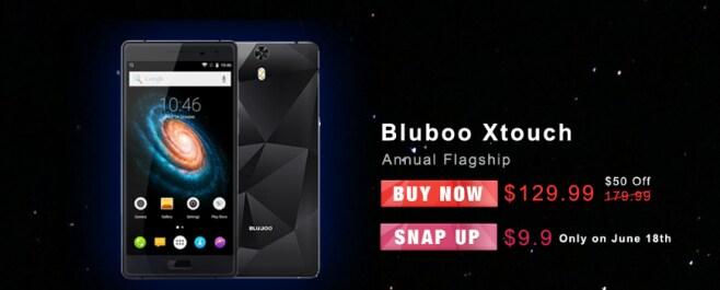 Offerte Bluboo - 1