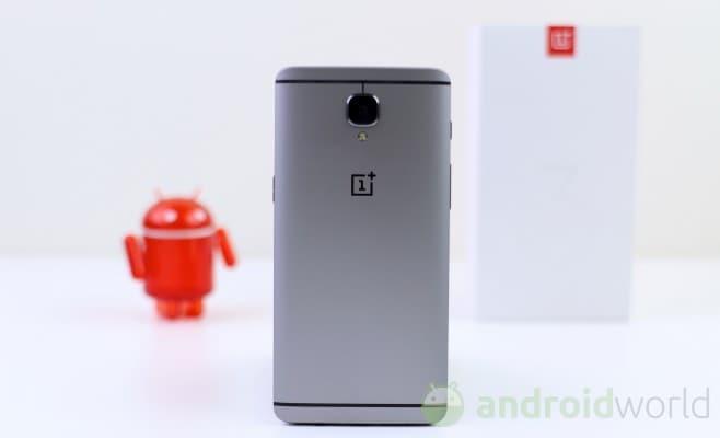 OnePlus 3 - 8