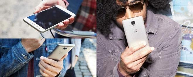 OnePlus 3 Amazon India - 14