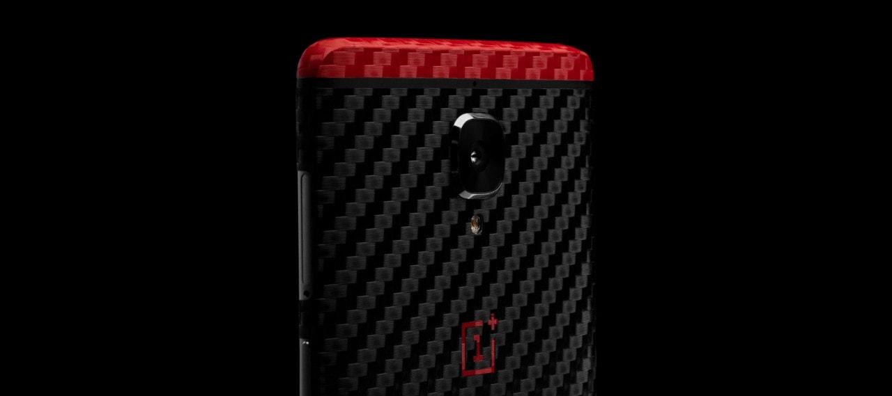 OnePlus 3 Dbrand - 1