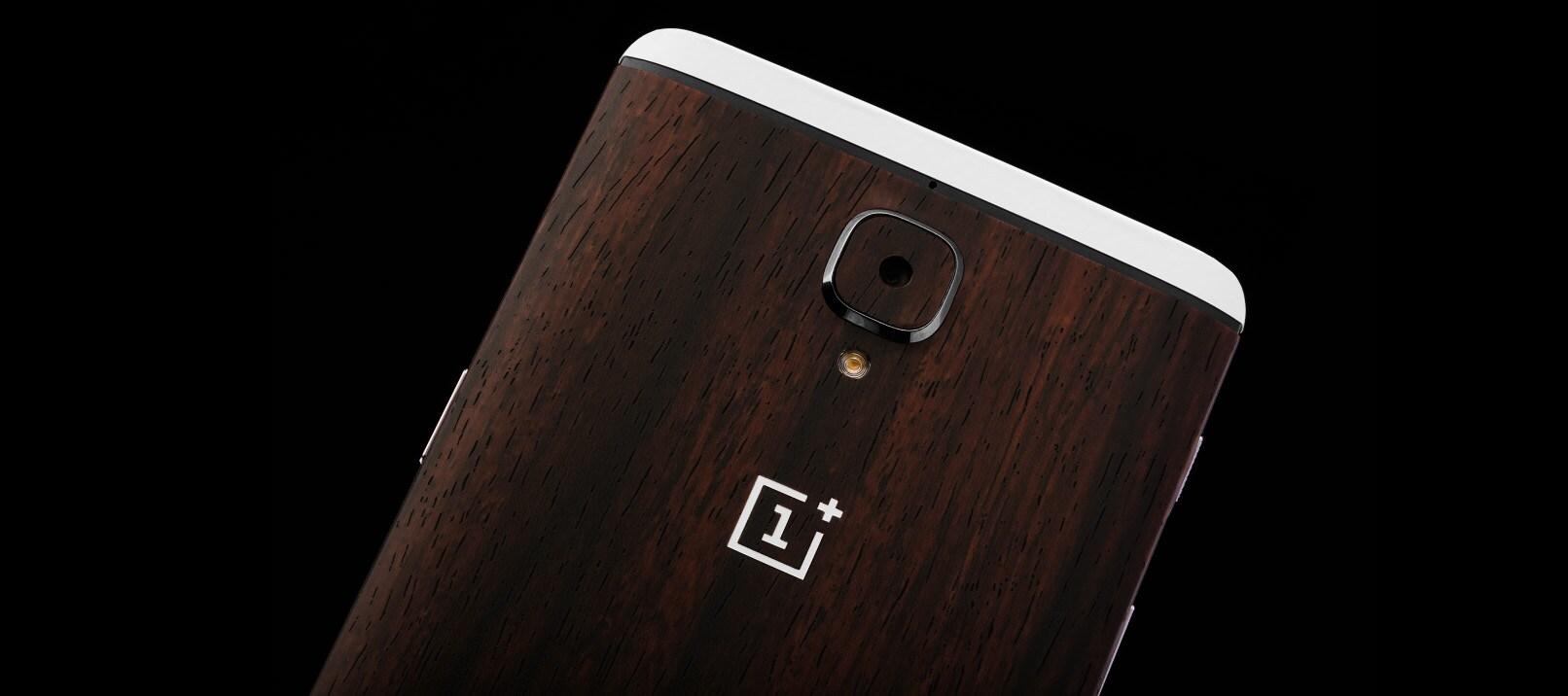 OnePlus 3 Dbrand – 4