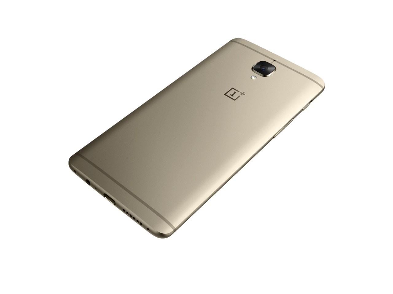 OnePlus 3 immagini -43