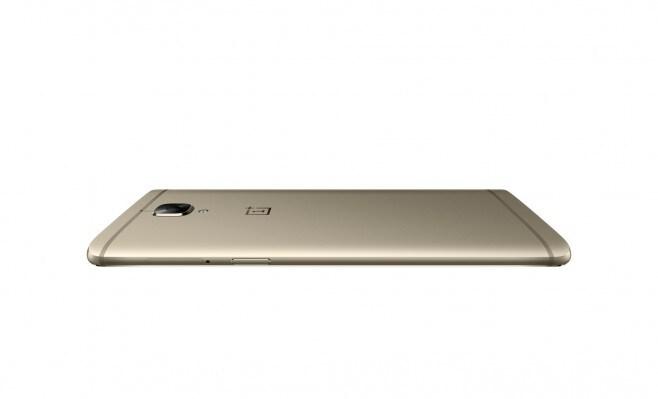 OnePlus 3 immagini -46