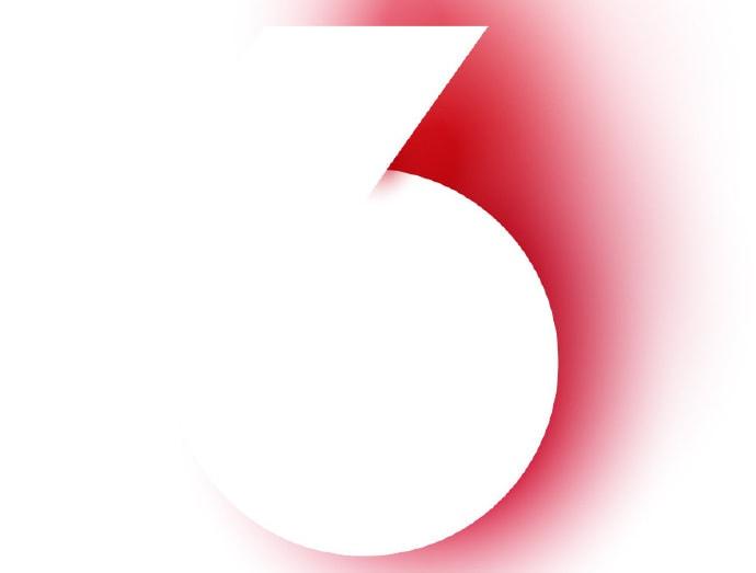 OnePlus 3 logo