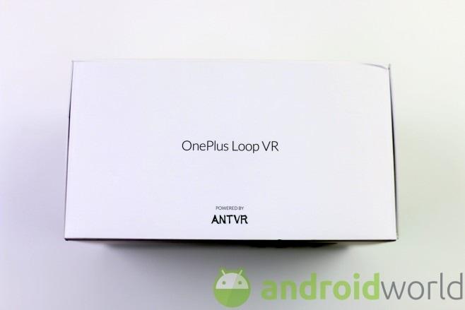OnePlus Lopp VR -1