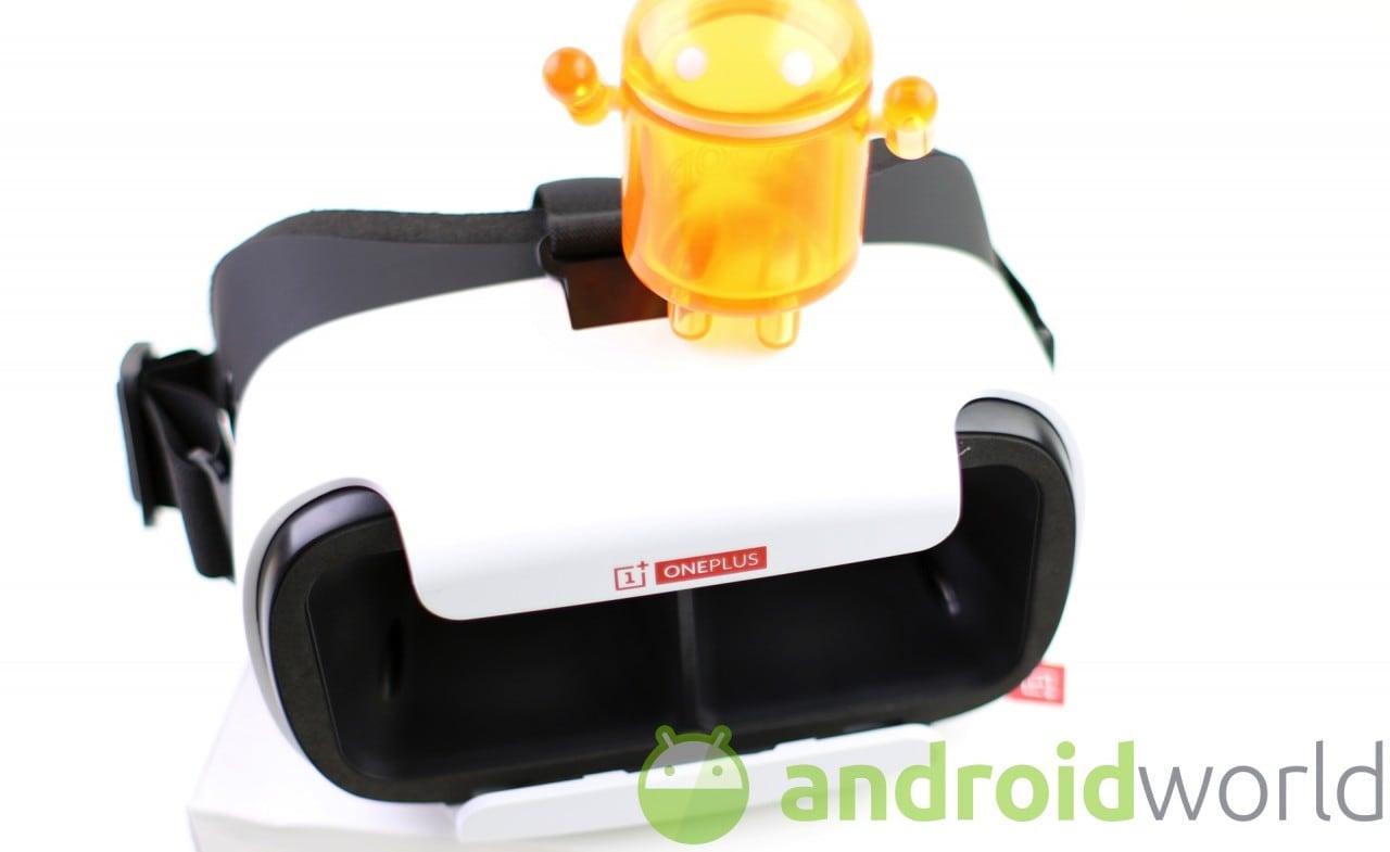 OnePlus Lopp VR -10