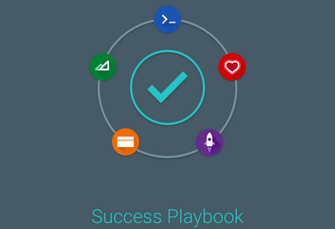Playbook for developers