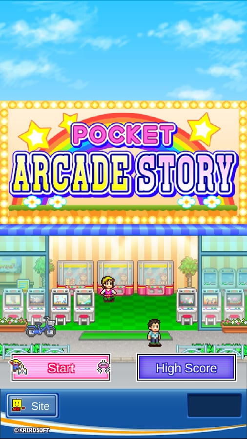 Pocket Arcade Story (5)