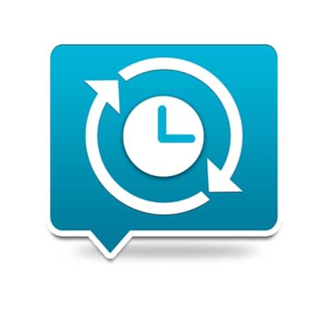 Salvate messaggi e registro chiamate con SMS Backup & Restore (foto)