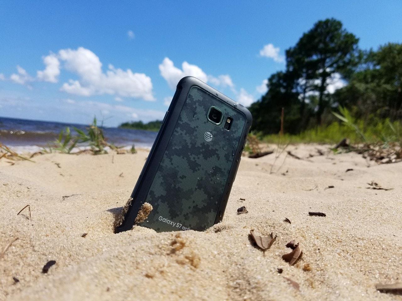 Samsung Galaxy S7 Active Final