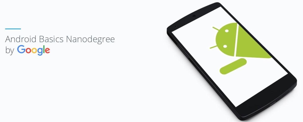 Udacity Google Nanodegree