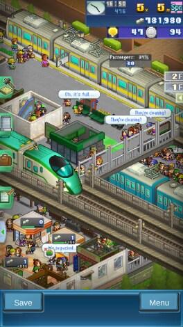 Station Manager - 4