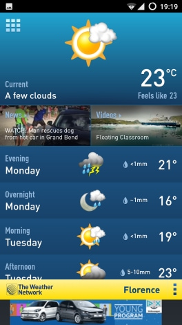 The Weather Network (2)