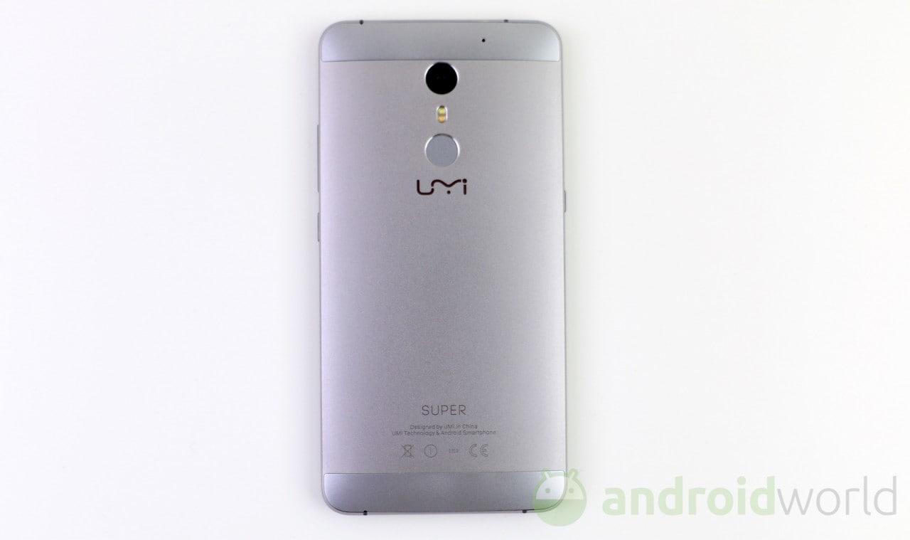 UMI Super - 6