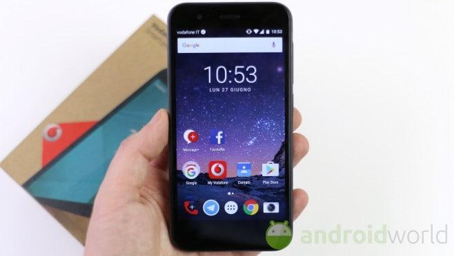 Vodafone Smart Prime 2016 - 7