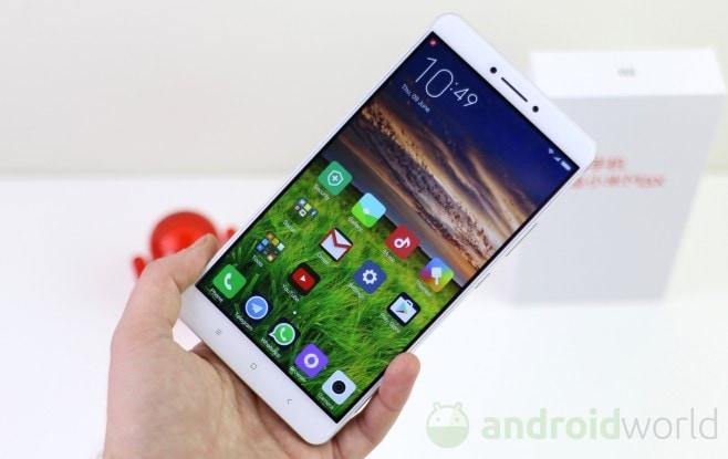 Xiaomi Mi Max - 9
