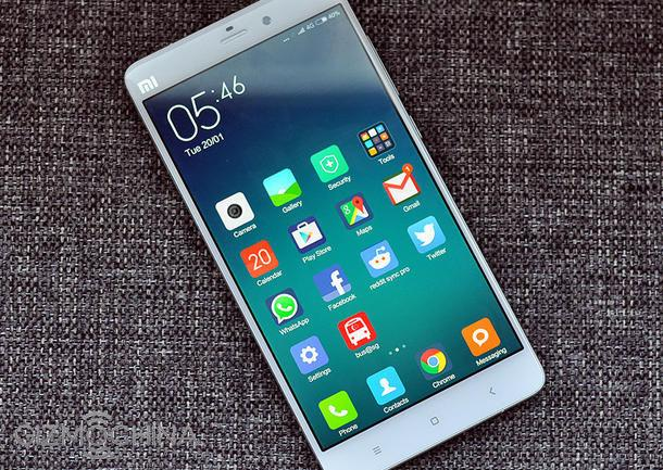 """Trapelate alcune caratteristiche tecniche di Xiaomi Mi Note 2: Snapdragon 821 e schermo 5,7"""" QHD"""