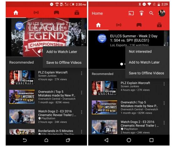 YouTube Gaming 1.4.41 - 1