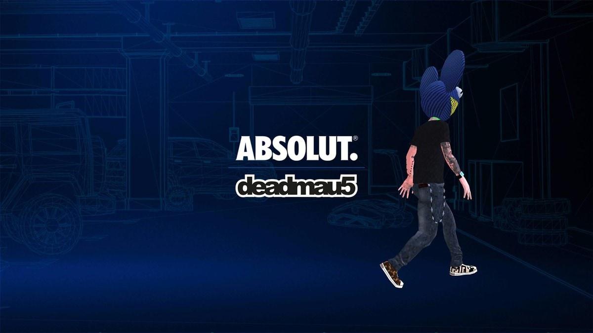 absolut-deadmau5