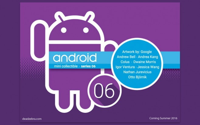 android-mini-series-6