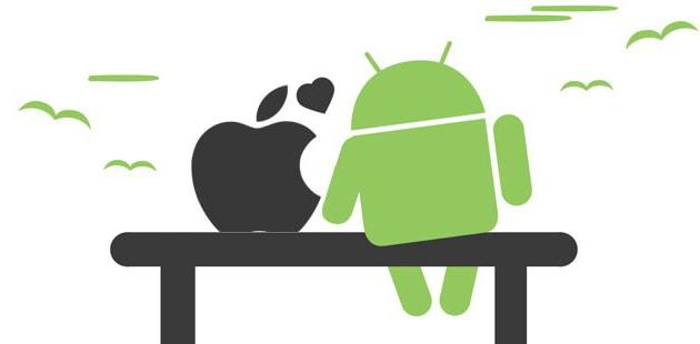 SmartFinder è l'app da sogno per chi vuole trasferire file tra Android ed OS X