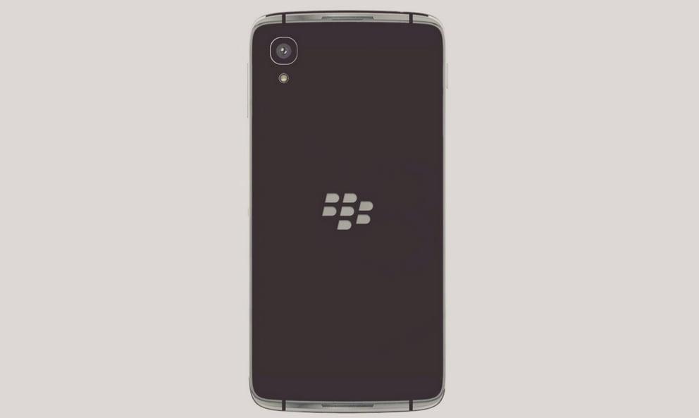 Il prossimo BlackBerry potrebbe costare 350$ (in Canada)