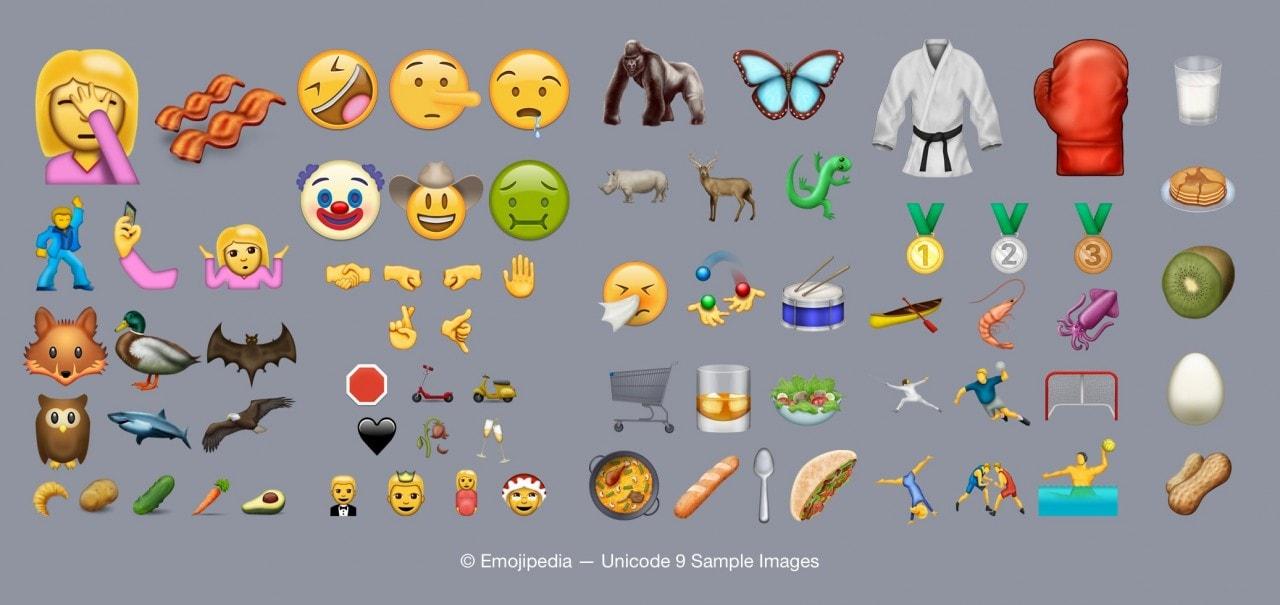 emoji-unicode-9