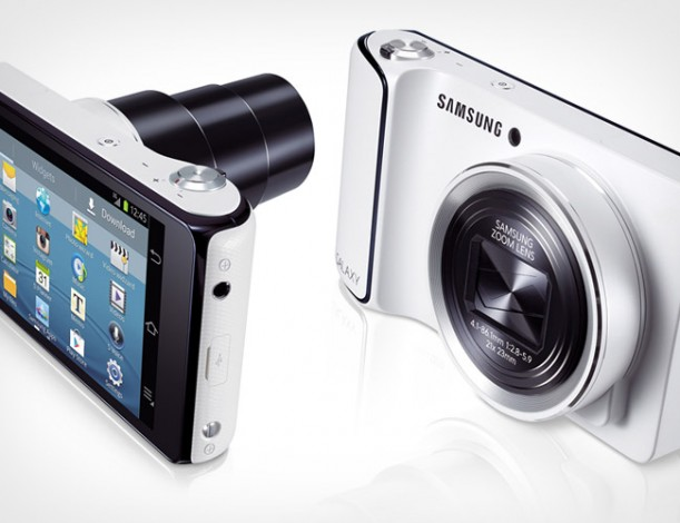 samsung galaxy camera 2012