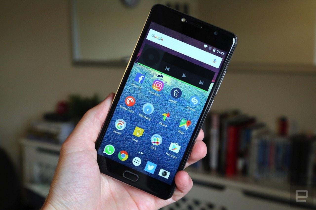 Scoprite le caratteristiche tecniche del nuovo Vodafone Smart Ultra 7