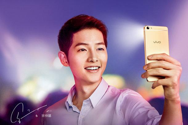 Il clone di iPhone prodotto da Vivo ha già registrato un milione di prenotazioni