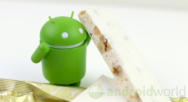 Android 7.0 Nougat - 4
