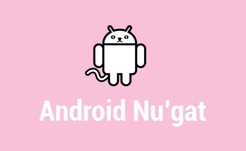 Android nu gat