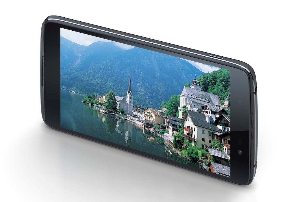 BlackBerry DTEK50 - 5