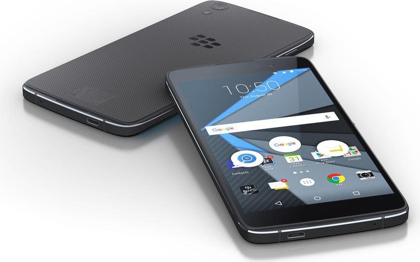 BlackBerry Neon - 2
