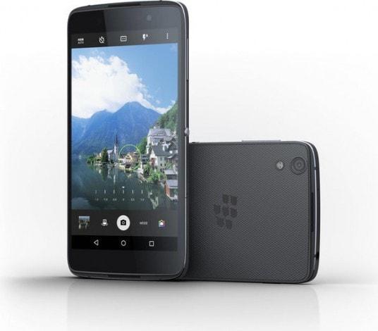 BlackBerry Neon - 3