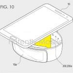 Caricatore-wireless-samsung-brevetto