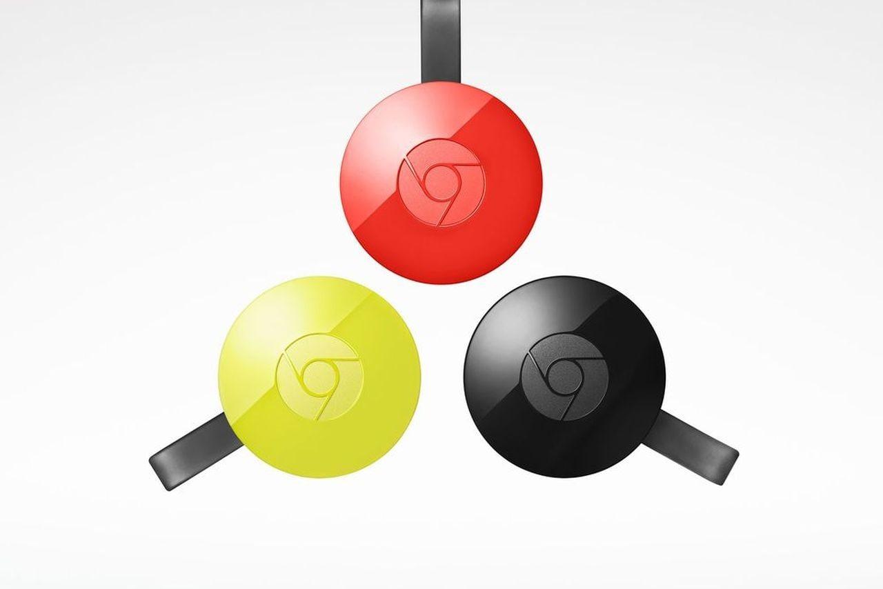 Con Chromecast Preview Program potrete provare i nuovi firmware per Chromecast prima degli altri (foto)