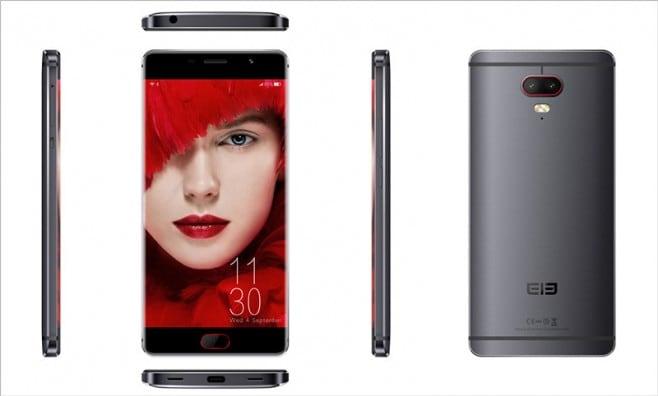 Elephone P9000 Edge - 5