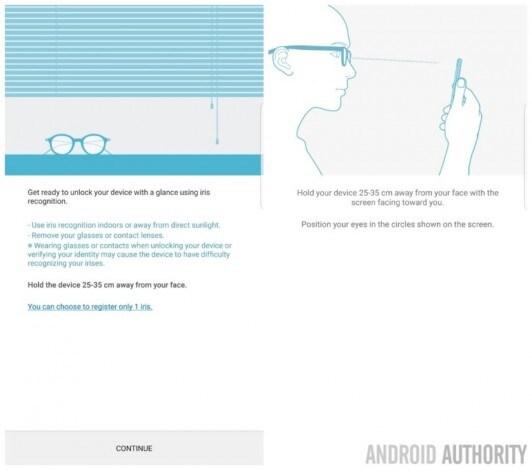 Galaxy Note 7 - Grace UX - 2