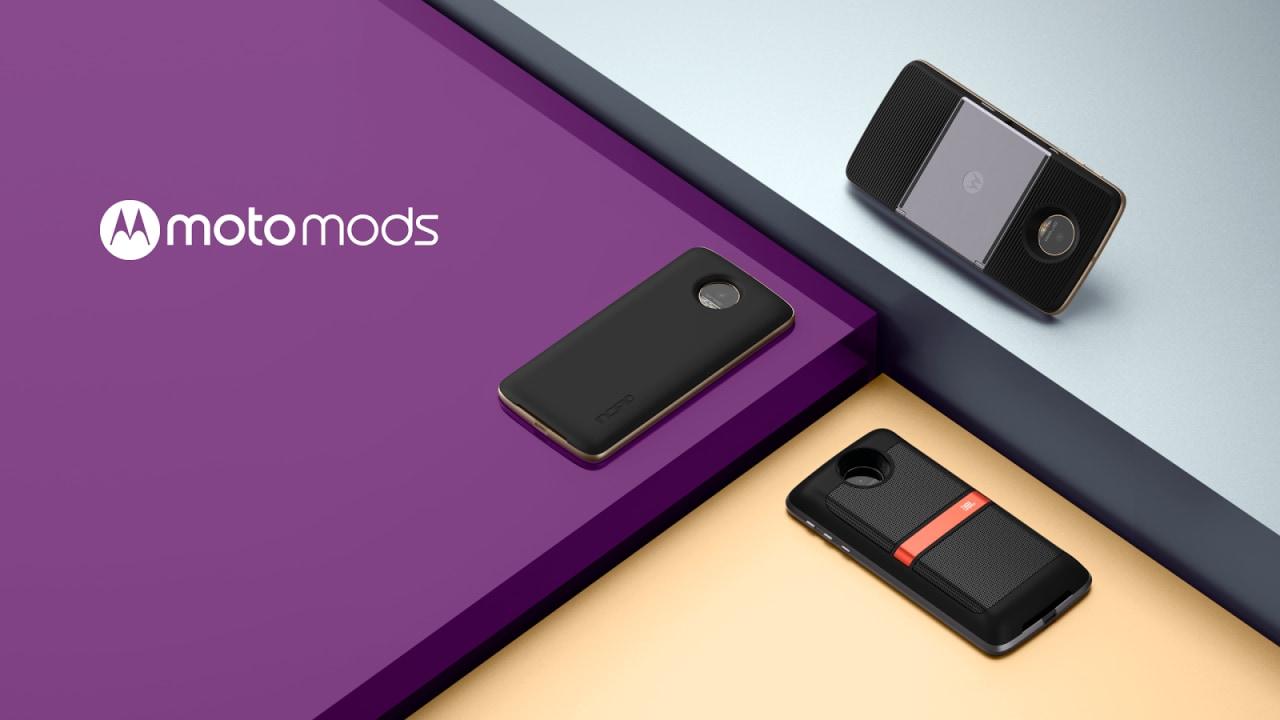 Gestione Moto Mods