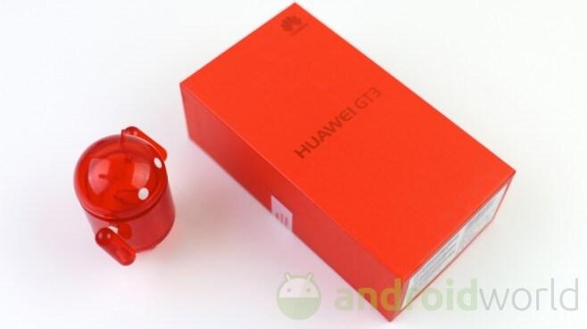 Huawei GT3 - 1