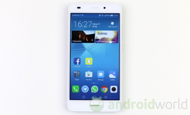 Huawei GT3 - 3