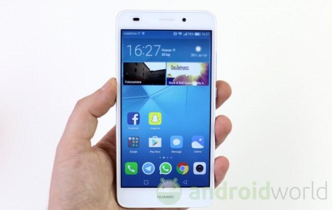 Huawei GT3 - 7