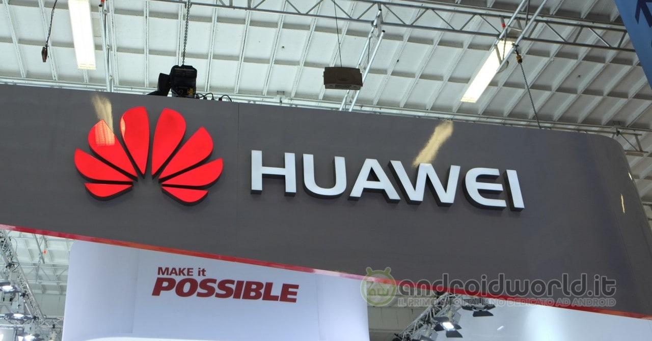 Niente Huawei Mate 9 e Mate S2 all'orizzonte, almeno per ora