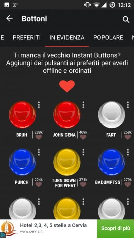 Instant Buttons (2)